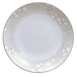 Bernardaud Reve Deep Round Dish 11.6''