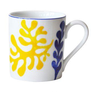 Bernardaud Rivage Mug 11 Oz