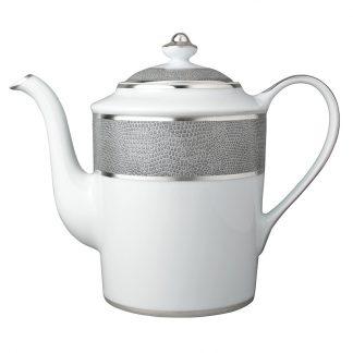 Bernardaud Sauvage Coffee Pot 12c