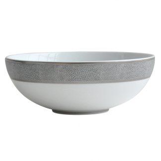 """Bernardaud Sauvage Fruit Bowl 6.75"""""""
