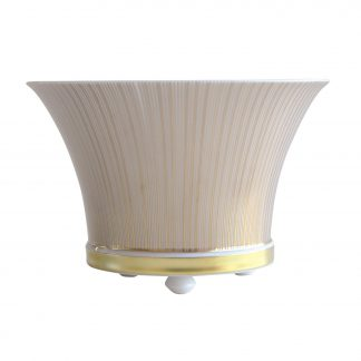 "Bernardaud Sol Small Coupe H. 5.3"" D. 7.6"""