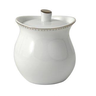 Bernardaud Top Sugar Bowl