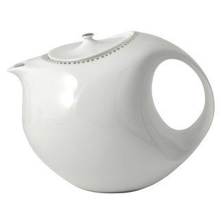 Bernardaud Top Tea Pot