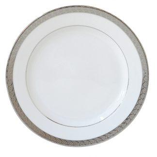 "Bernardaud Torsade Salad Plate 8.5"""