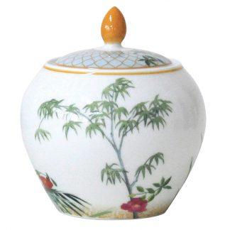 Bernardaud Tropiques Sugar Bowl
