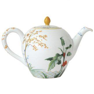 Bernardaud Tropiques Tea Pot 12 Cups