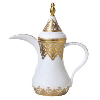 Bernardaud Venise Arabic Coffee Pot