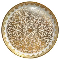 Bernardaud Venise Round Platter