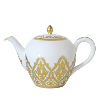 Bernardaud Venise Tea Pot 12 Cups