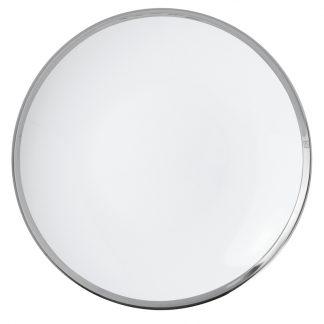 "Bernardaud Vintage Deep Round Dish 11.5"""