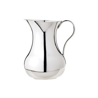 Christofle Albi Silver Plated Water Pitcher
