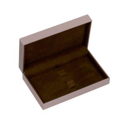 Christofle Chests Two Piece Childrens Flatware Gift Storage Box