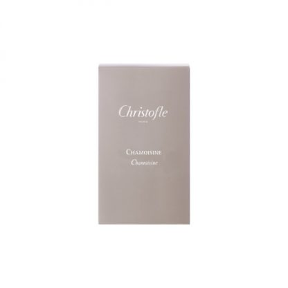 Christofle Silvercare Chamoisine Polishing Cloth