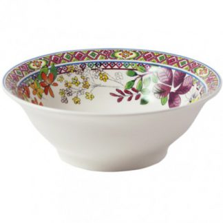 Gien Bagatelle Cereal Bowl