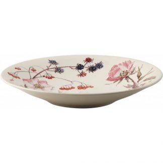 Gien Bouquet Floral Trevise Bowl