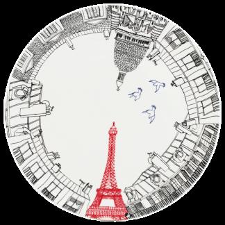 Gien Ca C'est Paris