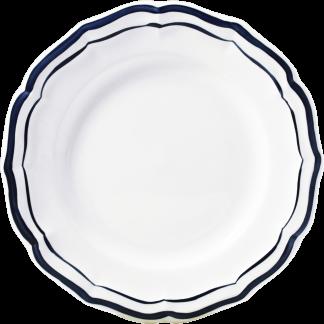 Gien Filet Bleu Indigo Canape