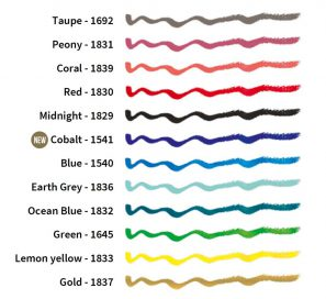 Gien Filets Available Colors