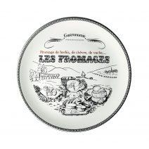 Gien Gastronomie Cheeseplatter SKU: 0213BPGB03 UPC: 840769032276