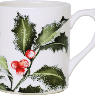 Gien Holly Mug