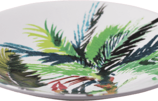 Gien Jardins Extraordinaires Vegetal Trevise Bowl
