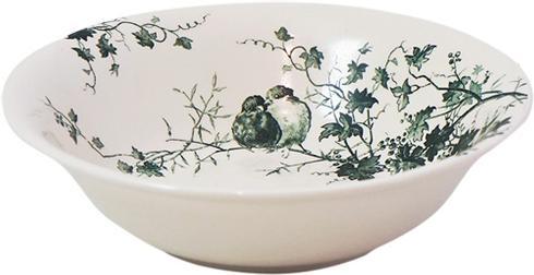 Gien Les Oiseaux Cereal Bowl