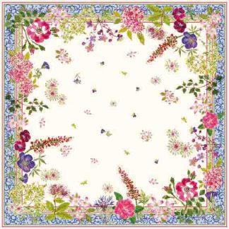 Gien Millefleurs Tablecloth