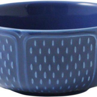Gien Pont Aux Choux Bleu Cereal Bowl