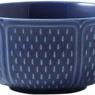 Gien Pont Aux Choux Bleu Cereal Bowl Xl