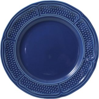 Gien Pont Aux Choux Bleu Dinner Plate