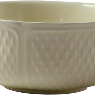 Gien Pont Aux Choux Cream Cereal Bowl