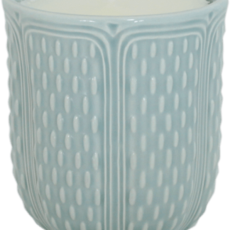 Gien Pont Aux Choux Scented Candle Earth Grey