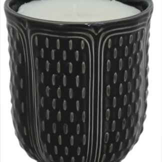 Gien Pont Aux Choux Scented Candle Midnight