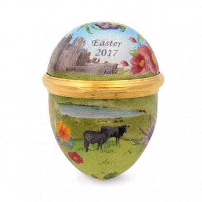 Halcyon Days 2017 Easter Egg