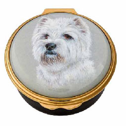 Halcyon Days West Highland Terrier