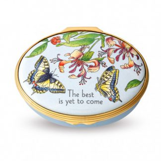 Halcyon Days Enamel Boxes