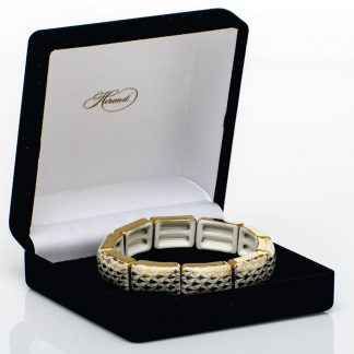 Herend 10 Link Bracelet