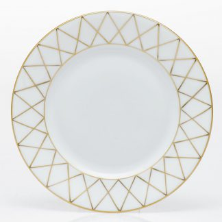 Herend Bread And Butter Plate