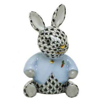 Herend Bunnies Sweater Bunny