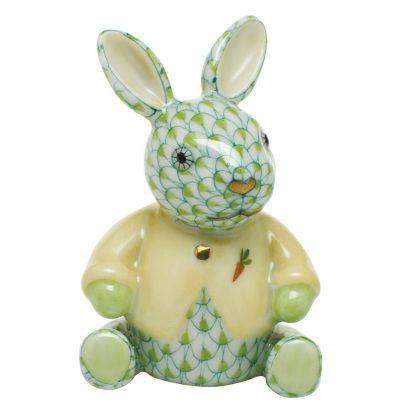 Herend Bunnies Sweater Bunny