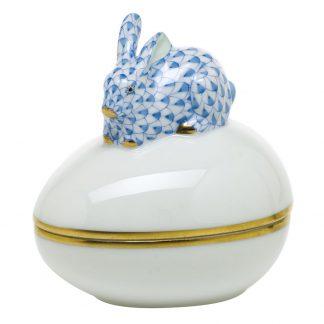 Herend  Bunny Bonbon