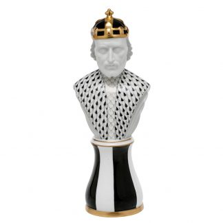Herend Chess King