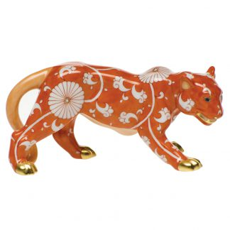Herend Chinese Zodiac Tiger