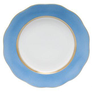 Herend Dessert Plate Cornflower