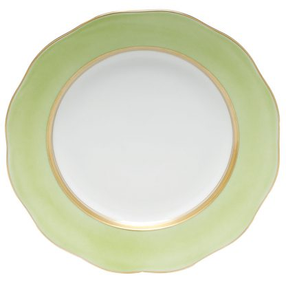 Herend Dessert Plate Lime