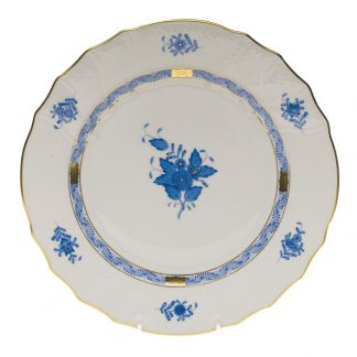 Herend Chinese Bouquet Blue