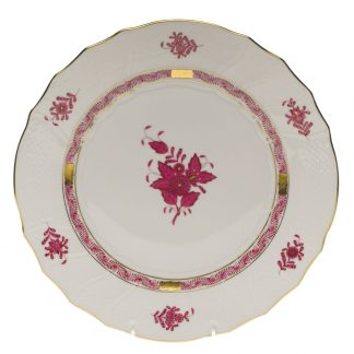 Herend Chinese Bouquet Raspberry