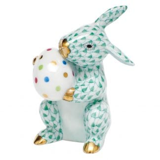 Herend Easter Bunny