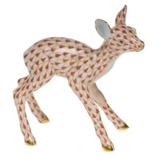 Herend Fawn