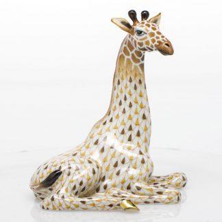 Herend Giraffe